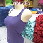 เสื้อกล้าม ไซส์ S