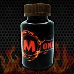 ผลิตภัณฑ์เสริมอาหาร Mo-one จำนวน 1 กระปุกมี 60 แคปซูล (เน้นเพิ่มขนาด)