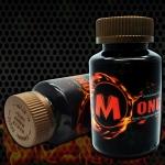 ผลิตภัณฑ์เสริมอาหาร Mo-one จำนวน 2 กระปุกมี 120 แคปซูล (เน้นเพิ่มขนาด)