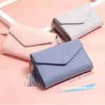 กระเป๋าสตางค์ K sweet wallet [แบบสามพับ]